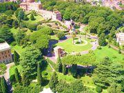 RealWorld Vatican Gardens