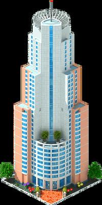 Sisli Plaza