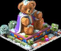 Teddy Float