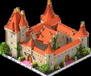 Aigle Castle