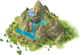 Artificial Mountain L3