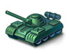 Icon Light Tanks