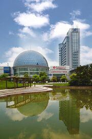 RealWorld Jinshan Plaza