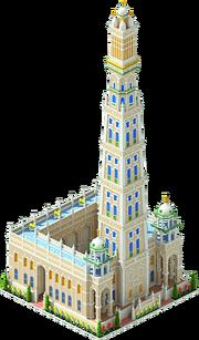 Al-Muhdar Residence L11