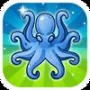 Creatures of the Sea Logo