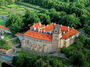RealWorld Brandys-nad-Labern Castle