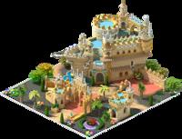 Colomares Castle L2