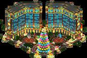 Luminous Hall Casino L2