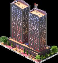 Magma Apartments