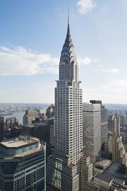 RealWorld Chrysler Building