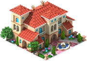 Baroque Villa