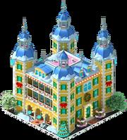 Castle Velden