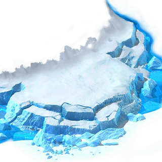 Initial (Glacier)