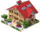 La France Cottage