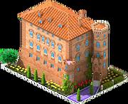 Oviglio Castle