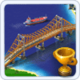 Achievement Leading Railroad Bridge Builder