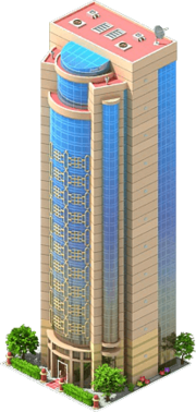 Al Saqr Business Tower