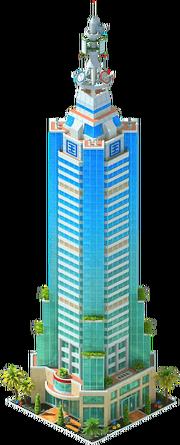 Guotong Tower