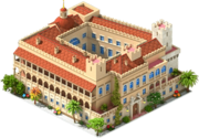 Prince's Palace of Monaco L1