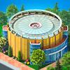 Quest Megapolis' Main Arena