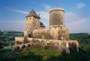 RealWorld Bedzin Castle