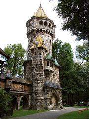 RealWorld Frankenstein's Tower