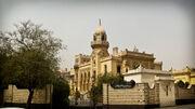 RealWorld Sultan Kamel Palace