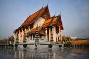RealWorld Wat Suthat