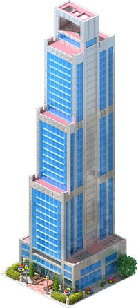 Sonic Tower