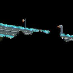 Level 1 (Descent)