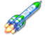 Icon Manned Rockets