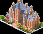 Loppem Castle