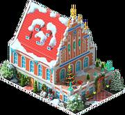 Merchants' Guildhall