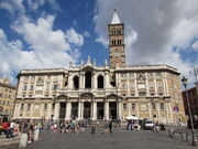 RealWorld Basilica of Saint Mary Major