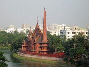 RealWorld Dhanmondi Palace