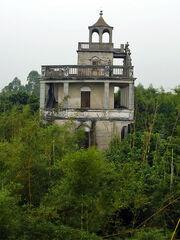 RealWorld Majianglong Mansion