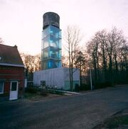 RealWorld Water Synthesis Tower
