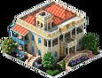 Rio Negro Palace