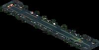 Runway (Las Megas) L2