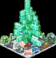 Belgian Christmas Tree