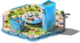 Floating Ecopolis Construction
