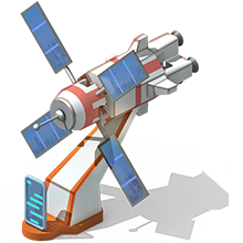 NS-23 Navigation Satellite L1