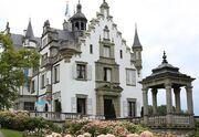 RealWorld Meggenhorn Castle