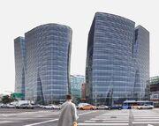 RealWorld Seoul Tree Tower