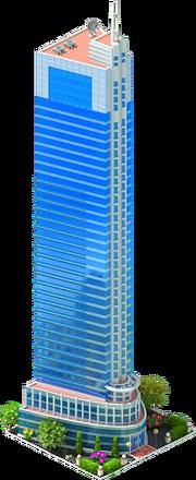 Elite Skyscraper