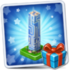Gift Mosaic Skyscraper