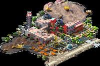 Iron Ore Industrial Center L3