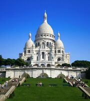 RealWorld Basilique du Sacré-Cœur