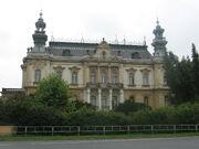 RealWorld Langrova Villa