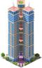 Sky Club Tower